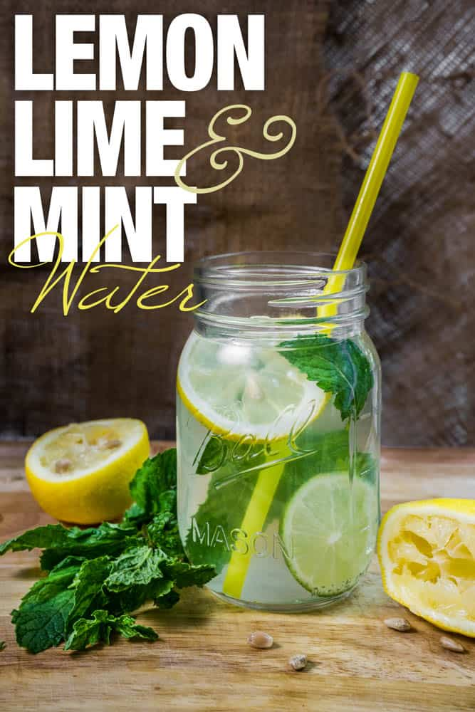 lemon-lime-and-mint-water