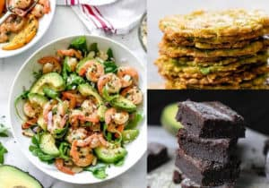 9 Keto Avocado Recipes. ,