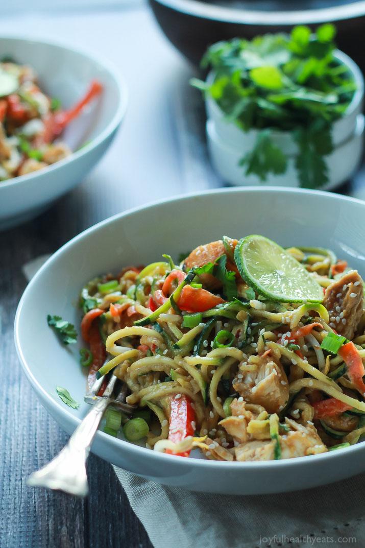 12 Exquisite Low-Carb Thai Recipes | Living Chirpy