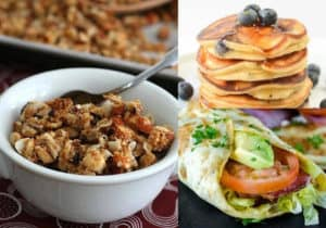 9 Keto Recipes for Breakfast