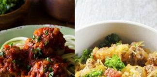 10 Low-Carb Ground Beef Recipes