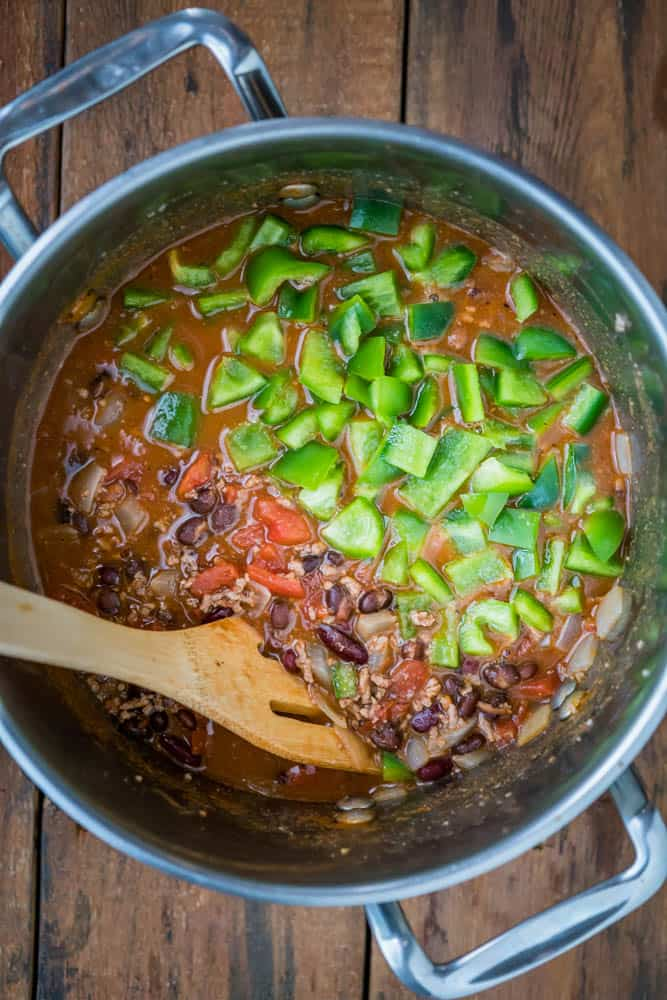 Quick and Easy Chili-2