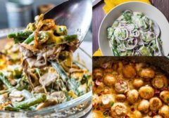 9 Low Carb Side Dishes