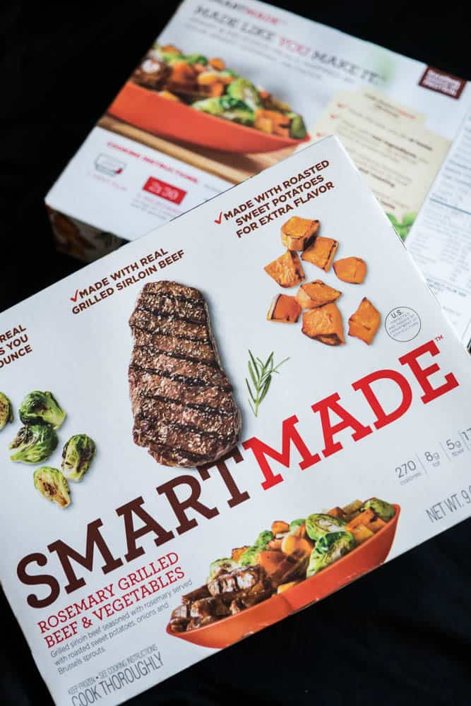Smart Made Frozen Meals