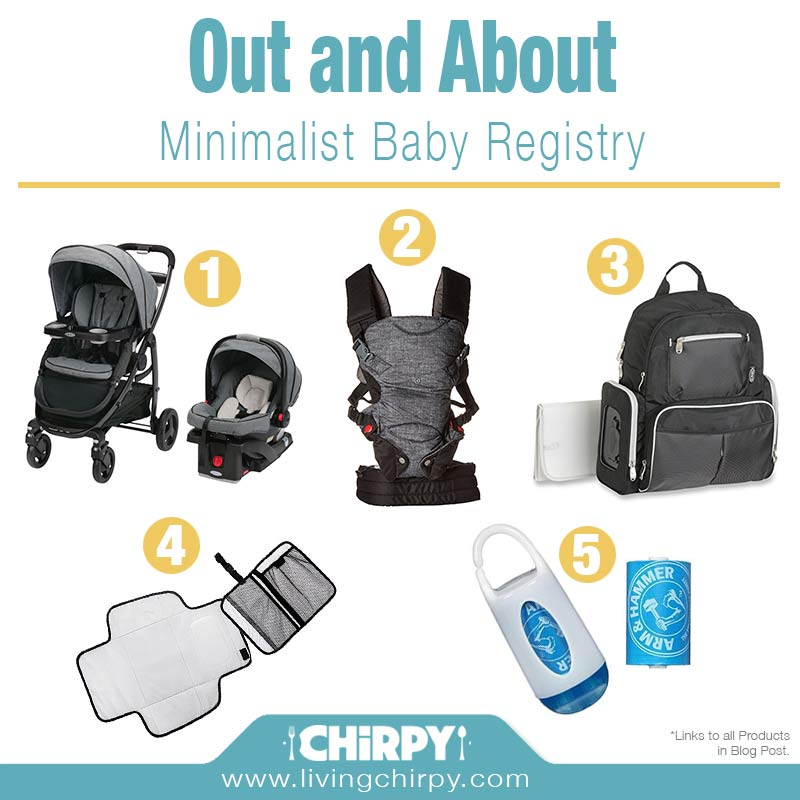 Minimalist Baby Registry-Baby-On-A-Budget-Shopping-List-Must-Haves