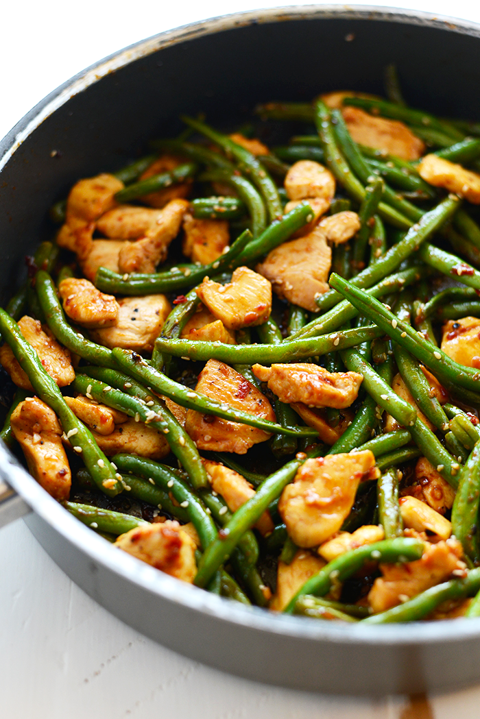 Clean eating kung pao chicken healthy low carb whole 30 paleo gluten clean eating kung pao chicken healthy low carb whole 30 paleo gluten free forumfinder Image collections