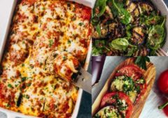 11 Keto Eggplant Recipes
