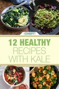 12 Healthy Recipes with Kale