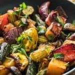 Chimichurri-Oven Roasted-Vegetables-6