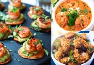 10 Keto Shrimp Recipes