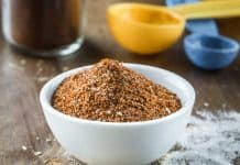 All-Purpose Mexican Spice Mix