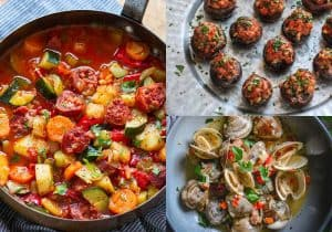 10 Wholesome Recipes with Chorizo