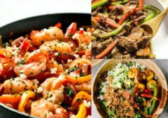 8 Wholesome Recipes with Bell Peppers