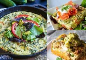 10 Wholesome Frittata Recipes
