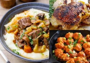 10 Keto Instant Pot Recipes