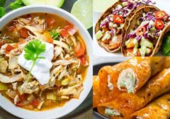Keto Mexican Food