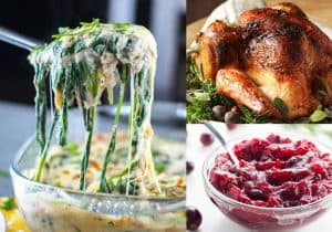 11 Keto Thanksgiving Recipes