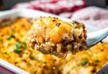 Best Instant Pot Cottage Pie