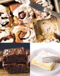 9 Best Keto Thanksgiving Desserts