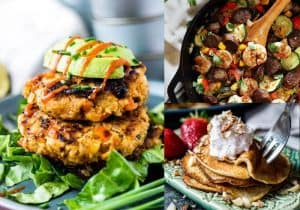 11 Healthy Recipes to Kickstart 2019