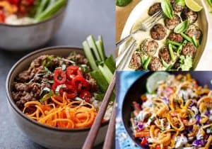 11 Keto Thai Recipes