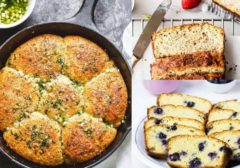 11 Keto Bread Recipes
