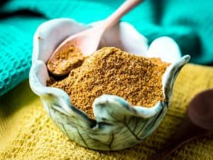 Homemade Tandoori Spice Mix Seasoning Blend Recipe