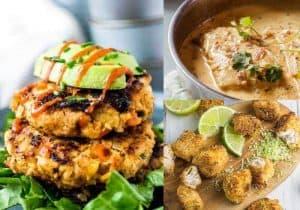 13 Keto Fish Recipes