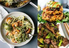 11 Easy Keto Recipes for Beginners