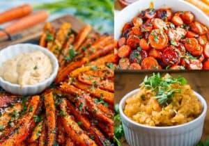 11 Keto Recipes with Carrots