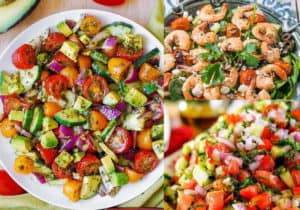 11 Keto Salad Recipes