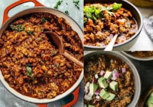 9 Keto Chili Recipes