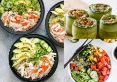 9 Keto Sushi Recipes