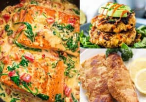 9 Keto Fish Recipes