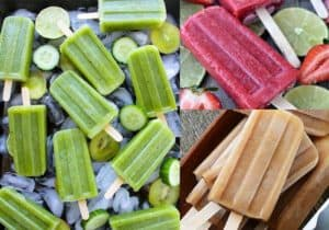 10 Refreshing Sugar-Free Popsicles Recipes